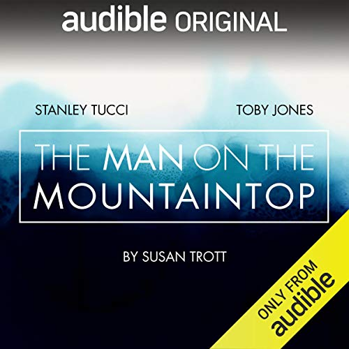 Audible Members: Audible Books (choose from 8): The Man on the Mountaintop