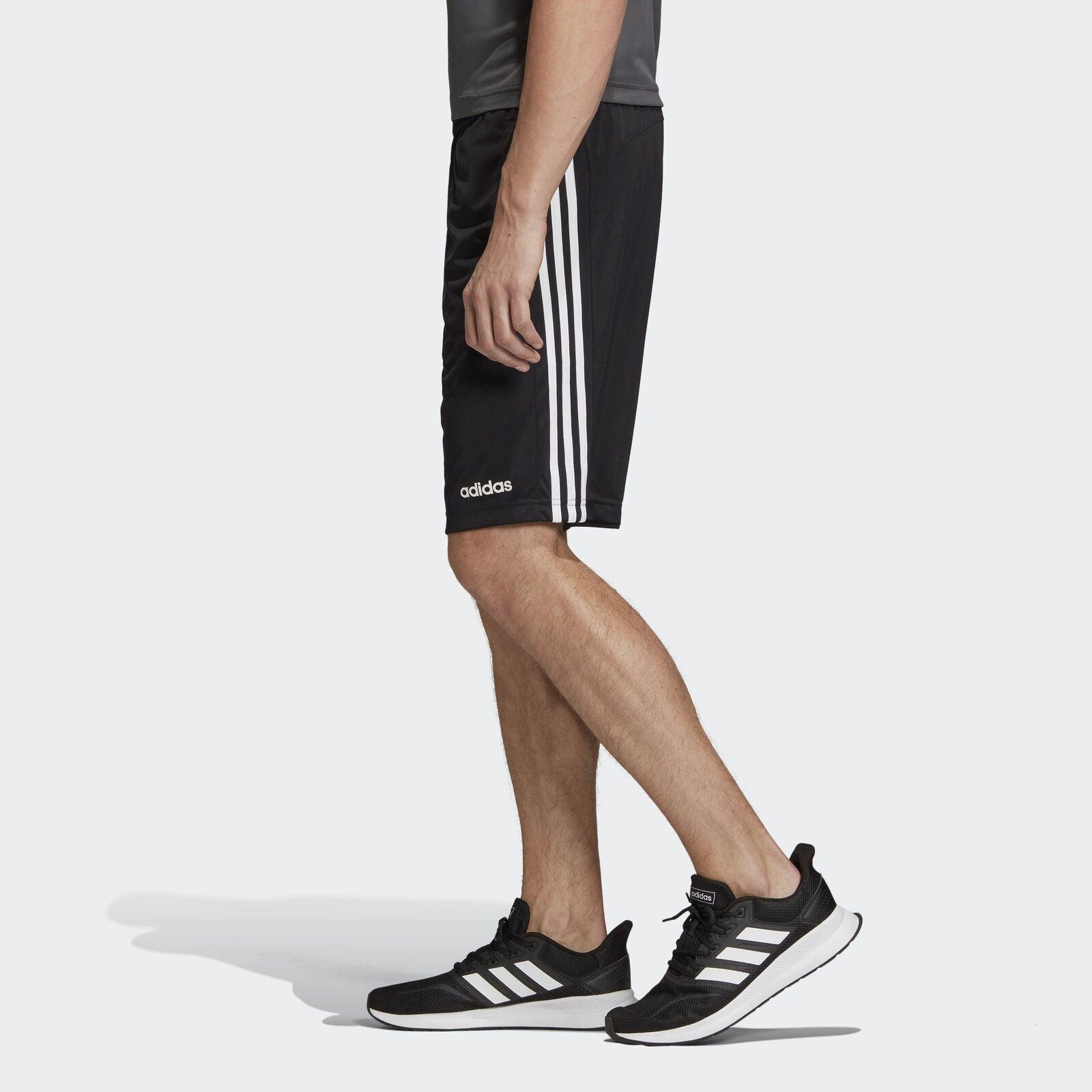 adidas: Women's Tiro 19 Pants 2 for $34.50, Men's Climacool 3-Stripes Shorts