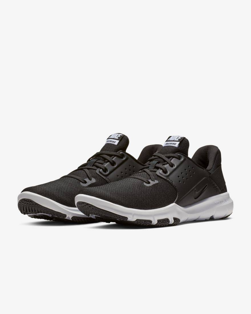 Nike Shoes: Men's Extra Wide Flex Experience Run 9 $39, Flex Control Training