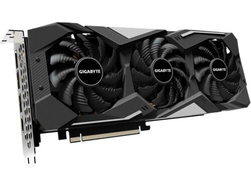 Gigabyte Radeon RX 5700 XT OC 8GB 256-Bit GDDR6 Gaming Graphics Card
