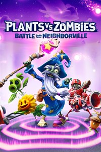Plants vs. Zombies: Battle for Neighborville (Xbox One Digital Download)