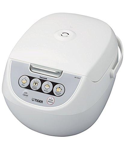 Tiger 虎牌 Micom 微电脑控制5.5杯容量电饭锅