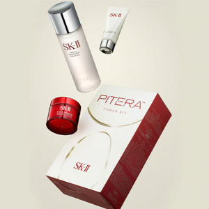 SK-II Pitera Power Kit神仙水套装