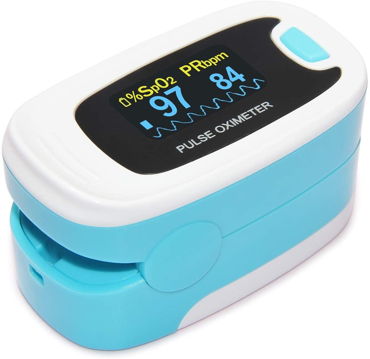 CONTEC脉搏血氧仪
