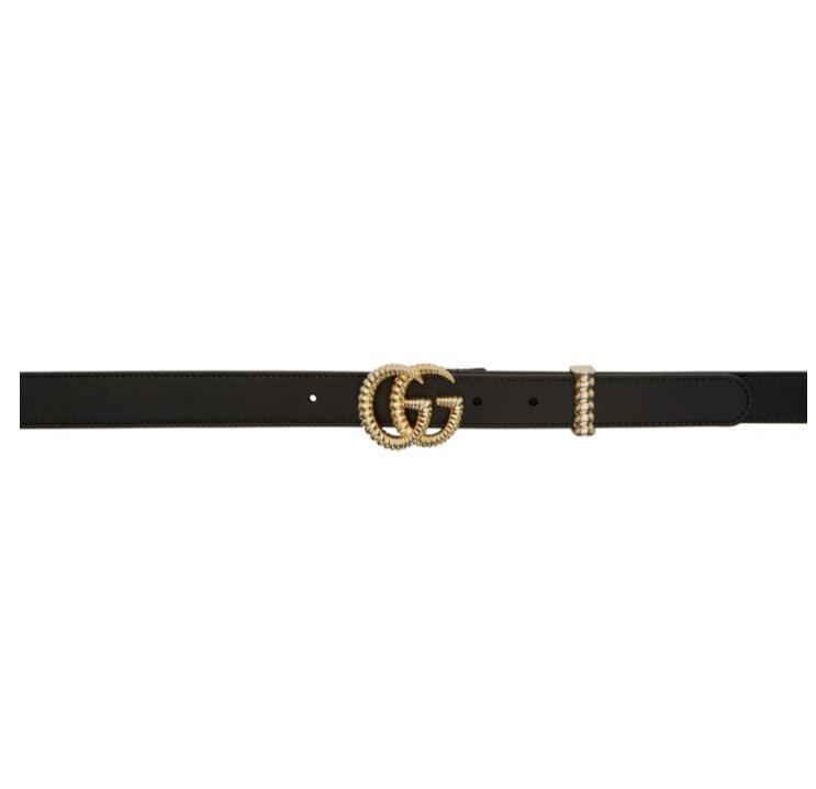 Gucci  Torchon GG腰带