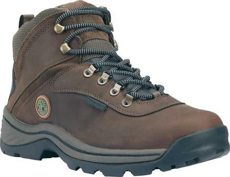 Timberland Men's White Ledge Waterproof Mid Boots