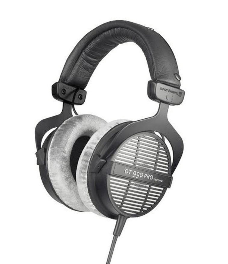 Beyerdynamic DT-990 Pro 250Ohm Open Headphones