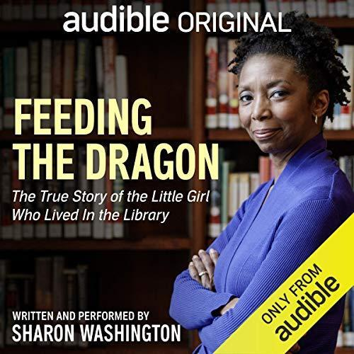 Audible Books (9 Available): Feeding the Dragon, Evil Eye, Proof of Love