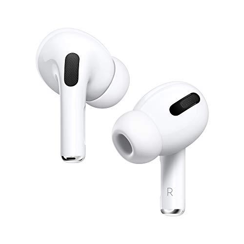 史低价!速抢!Apple AirPods Pro 无线降噪耳机