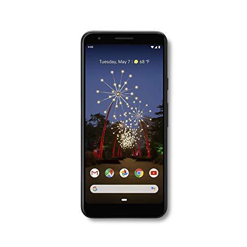 史低价!Google Pixel 3a 64GB存储 无锁 智能手机