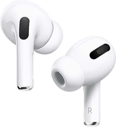 Apple AirPods Pro w/ Wireless Charging Case