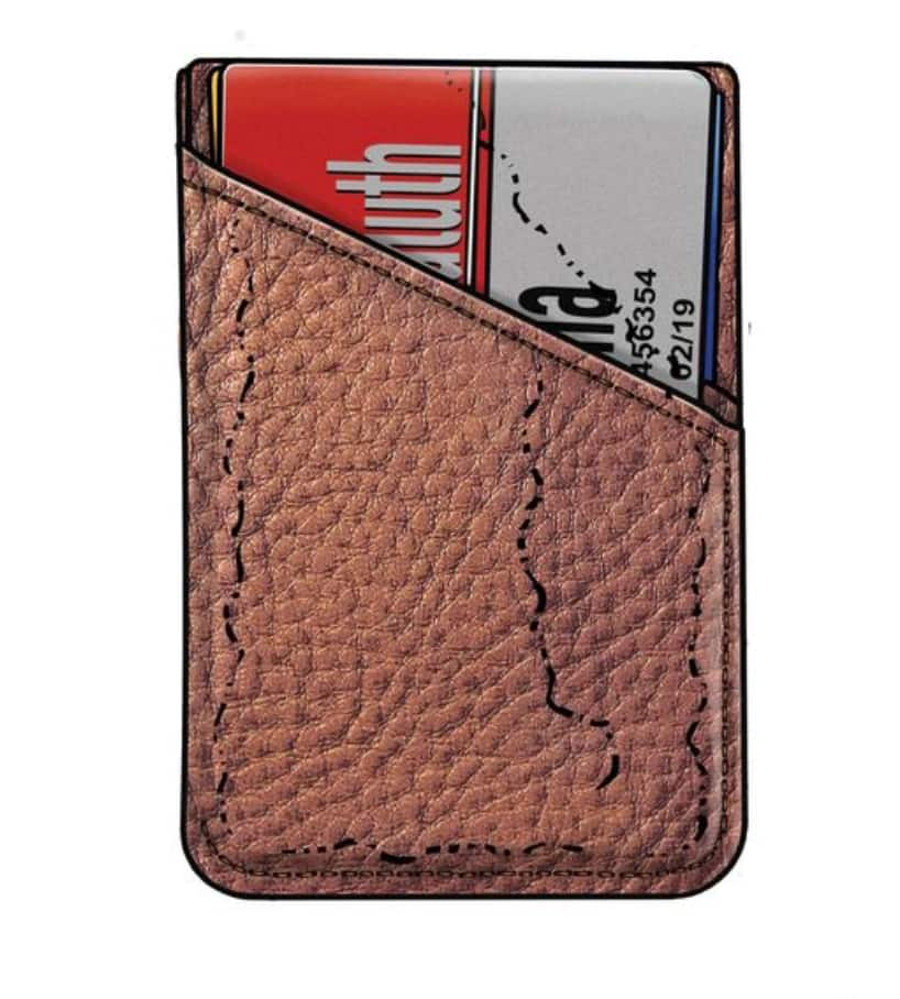 Duluth Trading Company Men's Fire Hose Smallet $21, Men's Everyday Card Wallet