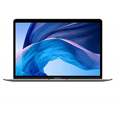 2020款!Apple苹果MacBook Air 13.3英寸笔记本电脑,Retina屏/十代Core i5 /8GB/512GB