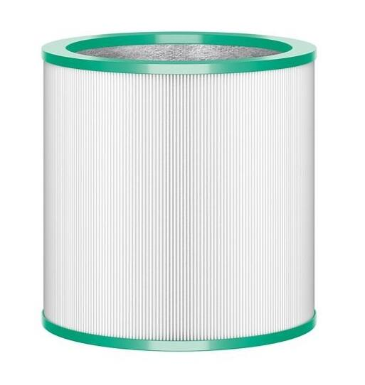 Dyson Genuine Replacement 360° Glass HEPA Filter (TP01, TP02, BP01)