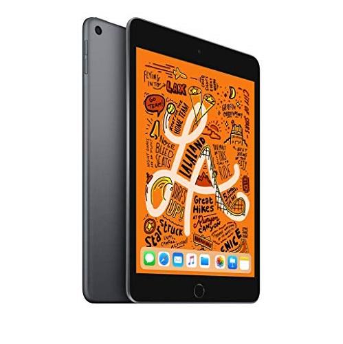 Apple iPad Mini 平板电脑,64 GB WIFI款