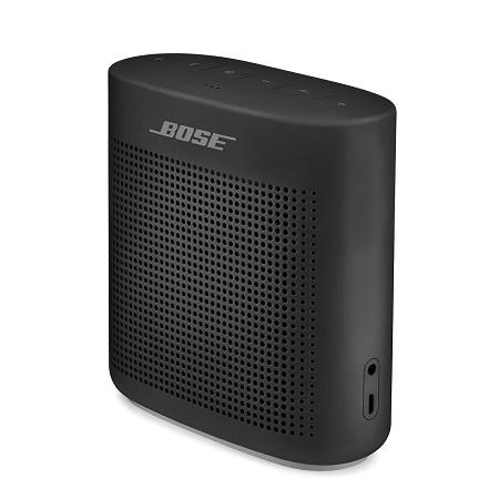 史低价!Bose SoundLink Color II 无线蓝牙音箱