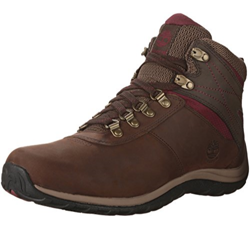 Timberland Women's Norwood Mid Waterproof Hiking Boot