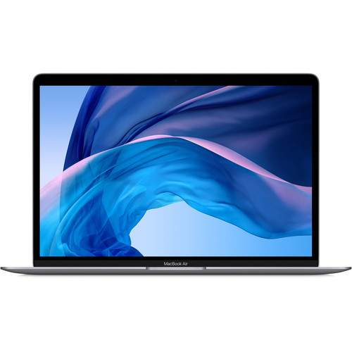 "Apple MacBook Air 13.3"" (Early 2020): Core i3 10th Gen, 8GB DDR4, 256GB SSD"