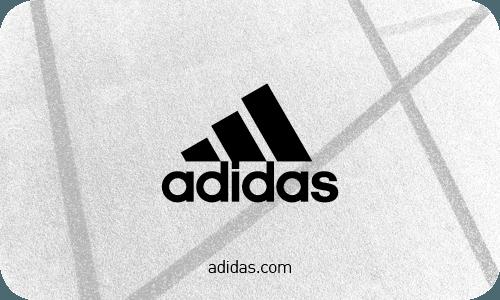 $50 adidas eGift Card (Digital Delivery)