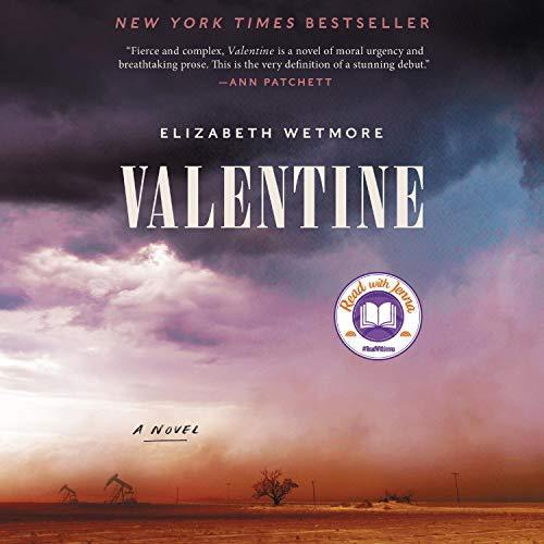 Valentine: A Novel (Audiobook)