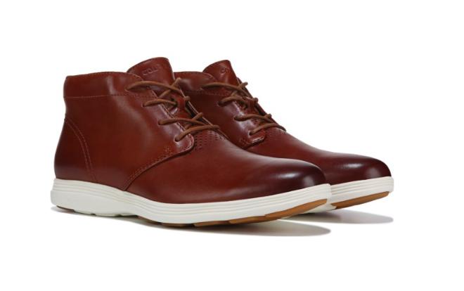 Cole Haan Men's Grand Tour Chukka Boots (Woodbury)