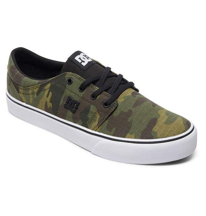 DC Shoes Coupon: Extra 40% Off Select Sale Styles: Men's Trase TX SE Shoes
