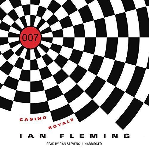 Audible Members: Casino Royale: James Bond Book 1 (Audible Audiobook)
