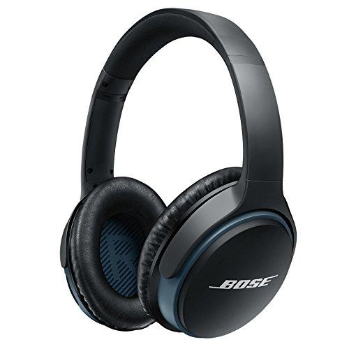 史低价!Bose SoundLink 第二代 耳罩式蓝牙 无线耳机