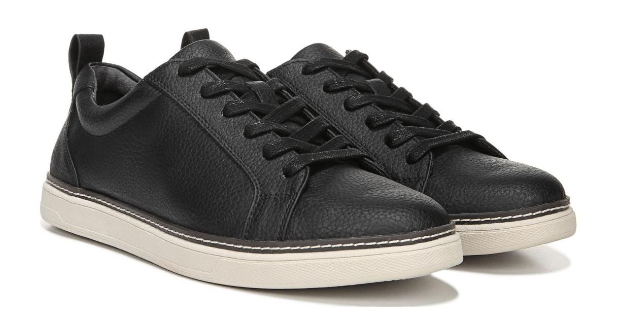 Dr. Scholl's Men's Shoes: Barry Chukka Sneaker Boot $30, Executive Casual Sneaker