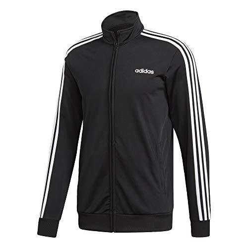 adidas 三条杠经典款男子运动外套