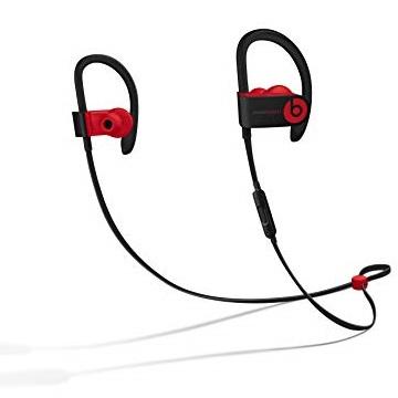 史低价!Beats Powerbeats 3 无线蓝牙入耳式耳机