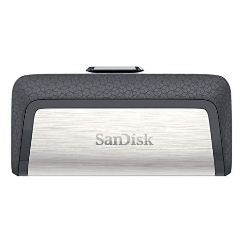 SanDisk闪迪 Ultra USB Type-A/Type-C 双接口U盘,128GB