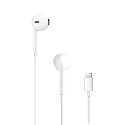 Apple EarPods 有线耳机,Lightning接头