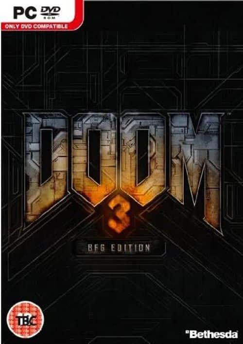 Doom 3 BFG Edition (PC Digital Download)