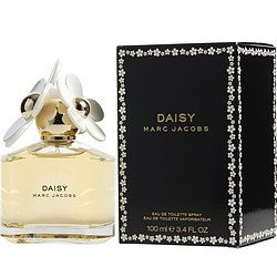 Marc Jacobs Daisy for Women 3.4 oz Eau de Toilette Spray