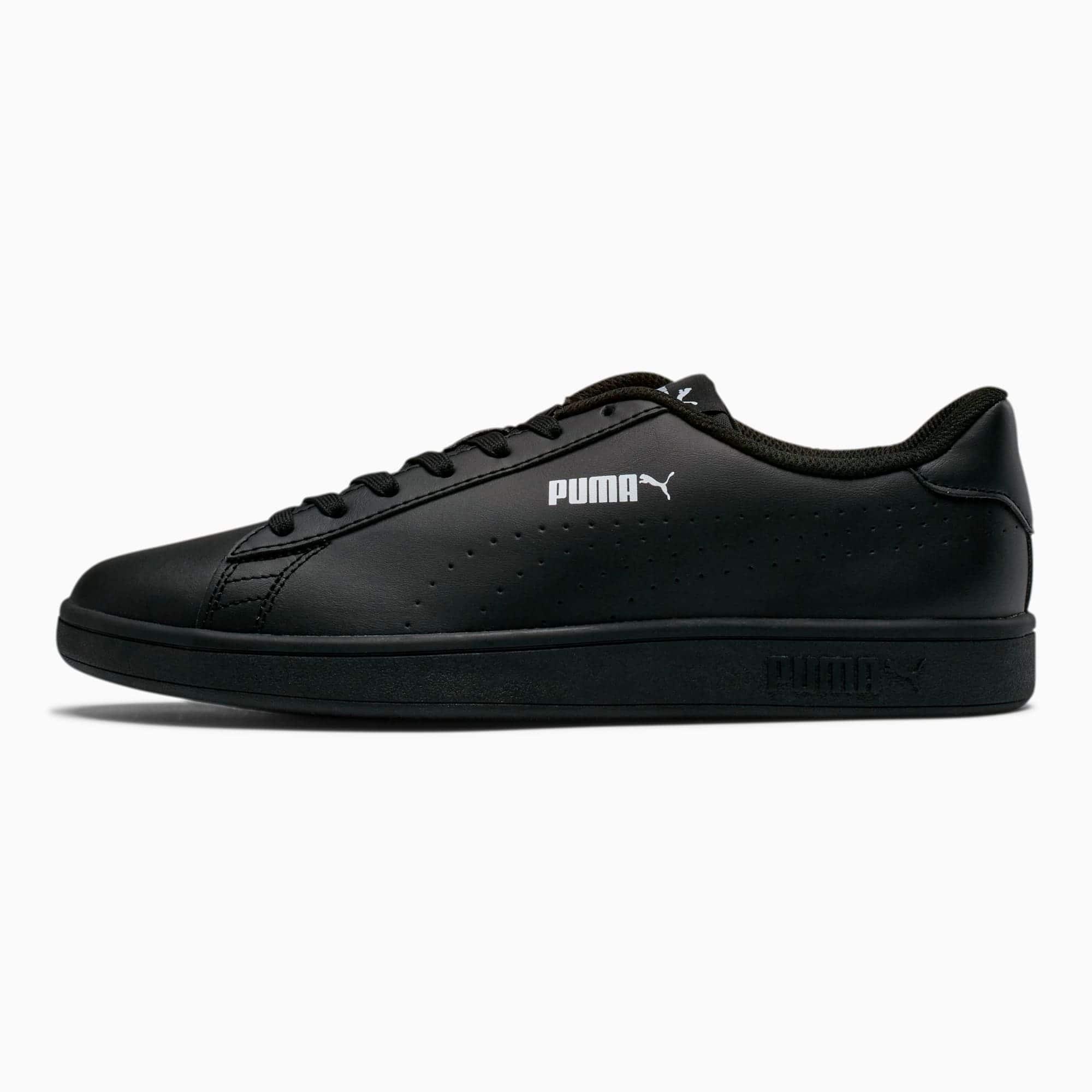 PUMA: Procat Scoreline Carrysack $7, Smash v2 Leather Perf Sneakers