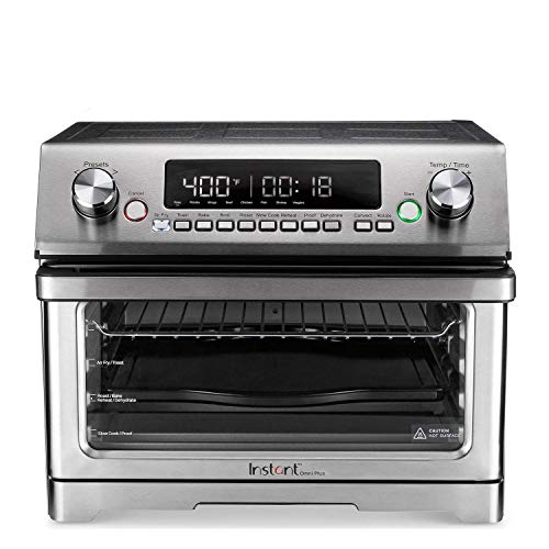 Instant Pot 26升多功能烤箱
