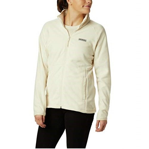 Columbia Women's Basin Trail Fleece Full Zip