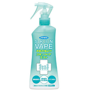 VAPE未来 无毒防蚊液 200ml