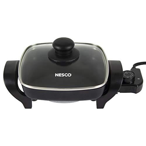 手慢无!史低价!Nesco 800 watts 8寸电炒锅
