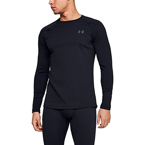Under Armour Mens Packaged Base 2.0 Crew