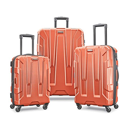 Samsonite Centric 3pc Hardside (20/24/28) Luggage Set