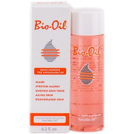 Bio-Oil Liquid Purcellin Oil, 4.2 Fl Ozl