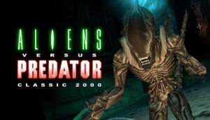Aliens vs Predator Classic 2000 (PC Digital Download)