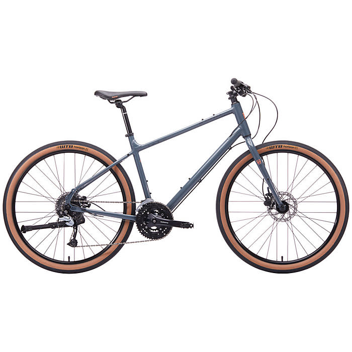 Kona Adult Dew Plus 9-Speed Road Bike