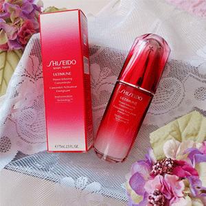 降价包税!Shiseido资生堂 红腰子精华 50ml
