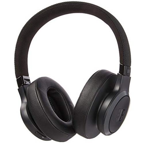 史低价!JBL LIVE 500BT 无线蓝牙耳机,支持智能语音助手