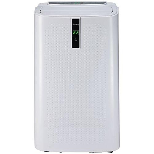 史低价!Rosewill 12000 BTU 制冷/风扇/除湿/制热 四合一 空调 点击Coupon后