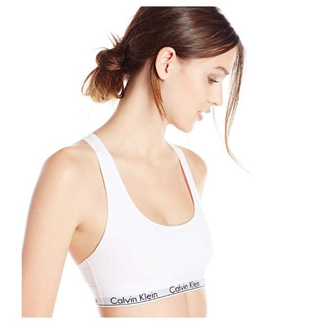 Calvin Klein 女士运动BRA