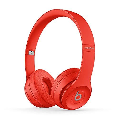 速抢!Beats Solo3 Wireless 头戴式 蓝牙无线耳机